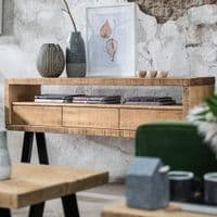 Armstrong TV Stand | Industrial Furniture | Handmade